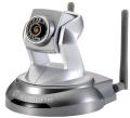 IP-Kamera WCS-6050 LevelOne Tag/Nacht HD