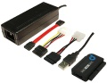 USB-Adapter an IDE/SATA Logilink AU0006D