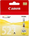 Tinte Canon CLI-521y yellow Original