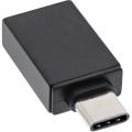 USB-Adapter 3.1 (Gen. 1) C Stecker an A Buchse (Gen.1)