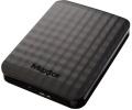 Festplatte 2 TB 6,4 cm extern USB 3.0 Seagate-Maxtor Schwarz