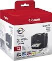 Tinte Canon PGI-2500XL C/M/Y/BK 4er Multipack