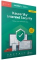 Kaspersky Internet Security 2019 Update 1 User
