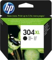 Tinte HP N9K08AE No. 304XL black