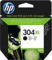 Tinte HP N9K08AE No. 304XL black
