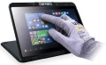 Tablet PC Pokini E11 11.6 2-in-1 360° Convertible, IP 52