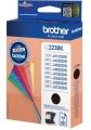 Tinte Brother LC-223BK schwarz