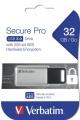 USB-Stick (USB 3.0)  32 GB Pen Drive 256-Bit-AES
