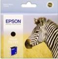 Tinte Epson T074140 schwarz Zebra Original