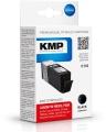 Tinte Canon PGI-580pgbkXXL Schwarz kompatibel KMP