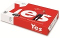 Kopierpapier A4 80g/m² weiß YES Silver hochweiss 500 Blatt