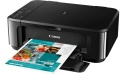 Canon AIO color INK A4 Pixma MG3650S USB/WLAN Schwarz