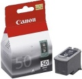 Tinte Canon PG-50 schwarz für iP1600/iP2200 hohe Kapazität