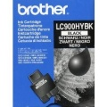 Tinte Brother LC900-HYBK black ! Restposten !