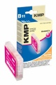 Tinte Brother LC1000-m kompatibel KMP B11