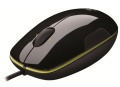 Maus Logitech Mouse M150 Grape Acid Flash USB