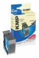 Tinte Canon BC02 schwarz kompatibel KMP C41