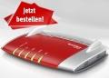 FRITZ!Box 6430 Cable AVM - Neu und lieferbar!