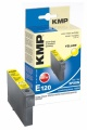 Tinte Epson T08944010 yellow kompatibel KMP E120