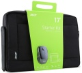 Tasche für 43,9 cm Notebooks ACER -Startet Set (Belly Band)