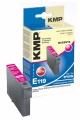 Tinte Epson T08934010 magenta kompatibel KMP E119