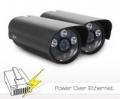 IP-Kamera INSTAR IN-5907HD PoE schwarz 2er Set
