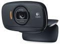 Webcam HD Logitech C525 USB 2.0