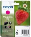 Tinte EPSON T29834010 Original Magenta Erdbeere