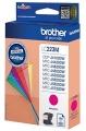 Tinte Brother LC-223M Magenta
