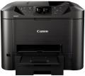 Canon AIO color INK A4 MAXIFY MB5450 LAN, WLAN, USB