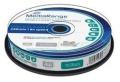 DVD+R DL Mediarange Double Layer 10er Spindel bedruckbar
