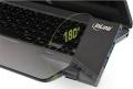 USB-Hub (USB 3.0)  4 Ports Inline 180 Twist Hub