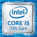 Intel Core i5-7600 Sockel 1151 4x4.1 GHz tray 65W