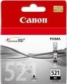 Tinte Canon CLI-521bk schwarz Original