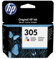 Tinte HP 3YM60AE No. 305 color