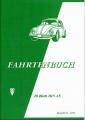 Fahrtenbuch A5 Penig 4251