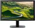 LCD-Monitor TFT 61,0 cm Acer KA240Hbid Schwarz