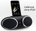 Lautsprecher Logitech Portable Speaker S135i