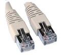 TP-Kabel  3m Kategorie 5e beige doppelt geschirmt SFTP