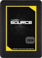 SSD 6,4 cm 250GB  MUSHKIN Source