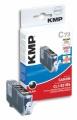 Tinte Canon CLI-521bk schwarz kompatibel KMP C73