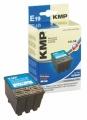 Tinte Epson Stylus Color 400/ 440/ 460 kompatibel KMP E19