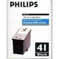 Tinte Philips PFA-541schwarz No. 41