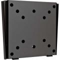 Monitor-Wandhalterung für TFT/LCD Monitor schwarz - Vesa 100