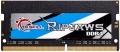 RAM S0-DDR-4   8 GB FSB 2666 CL19 GSkill Rip