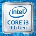Intel Core i3-9100F  4x 4.2 GHz 6 MB Cache Sockel 1151 Box