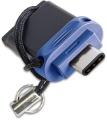 USB-Stick (USB 3.0)   64 GB USB-A und USB-C Verbatim