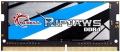 RAM S0-DDR-4 16 GB FSB 2400 CL16 GSkill Rip