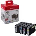 Tinte Canon PGI-1500XL C/M/Y/BK 4er Multipack