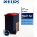 Tinte Philips PFA-431 schwarz  - ! Restposten !